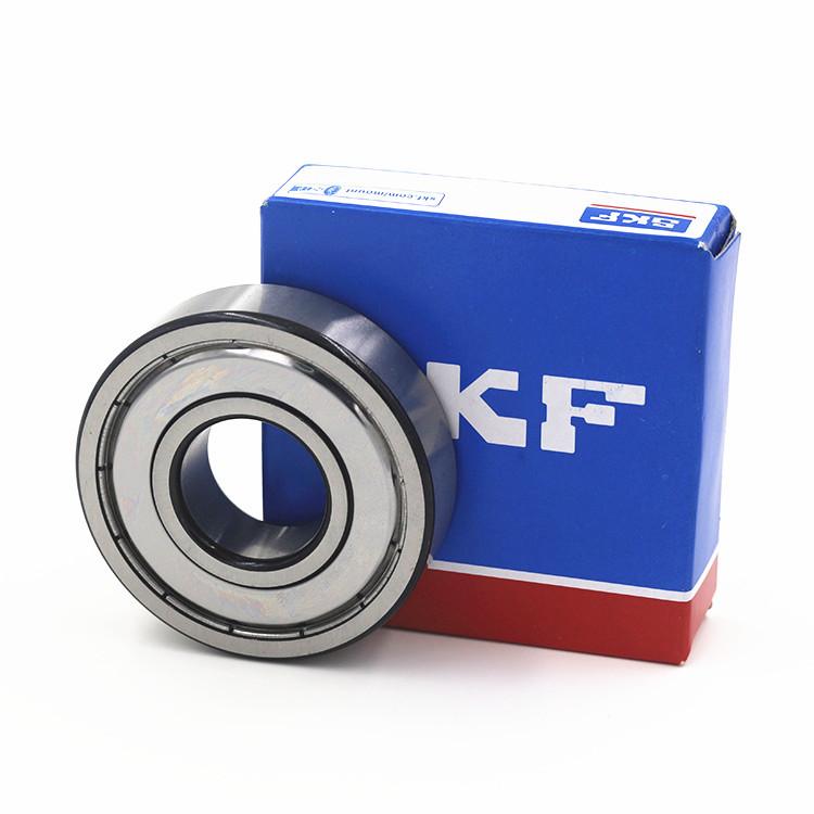 SKF Thị trường phụ kiện máy móc Vòng bi nhập khẩu tốc độ cao Động cơ con dấu sắt hai mặt chuyên dụng