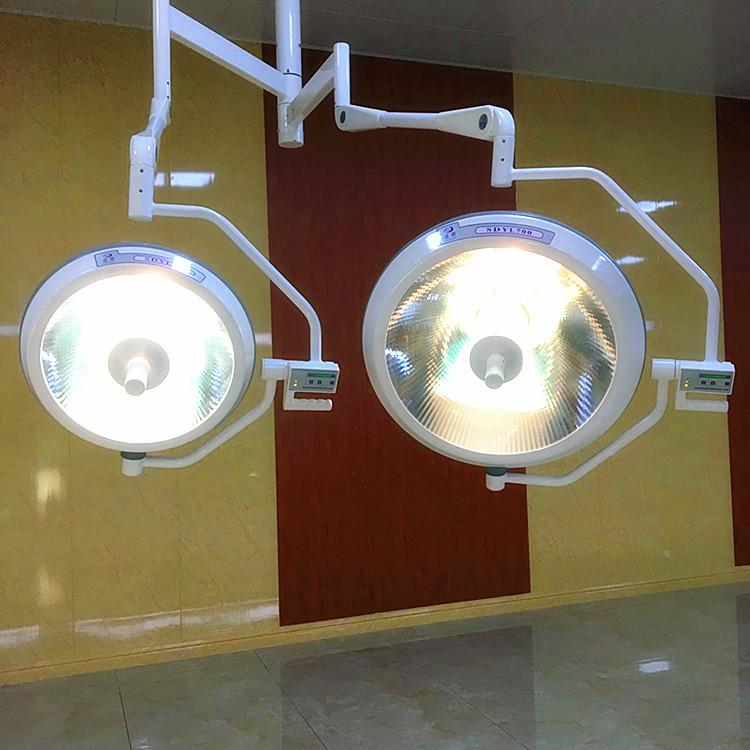 SHENGDE Đèn mổ đèn LED y tế treo