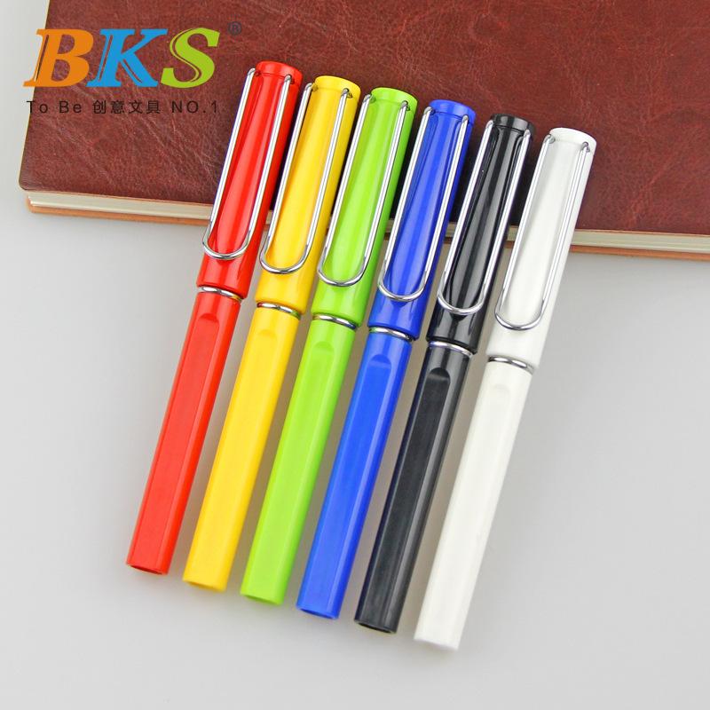 Bút bi màu gel có nhiều màu cho bạn chọn lựa .