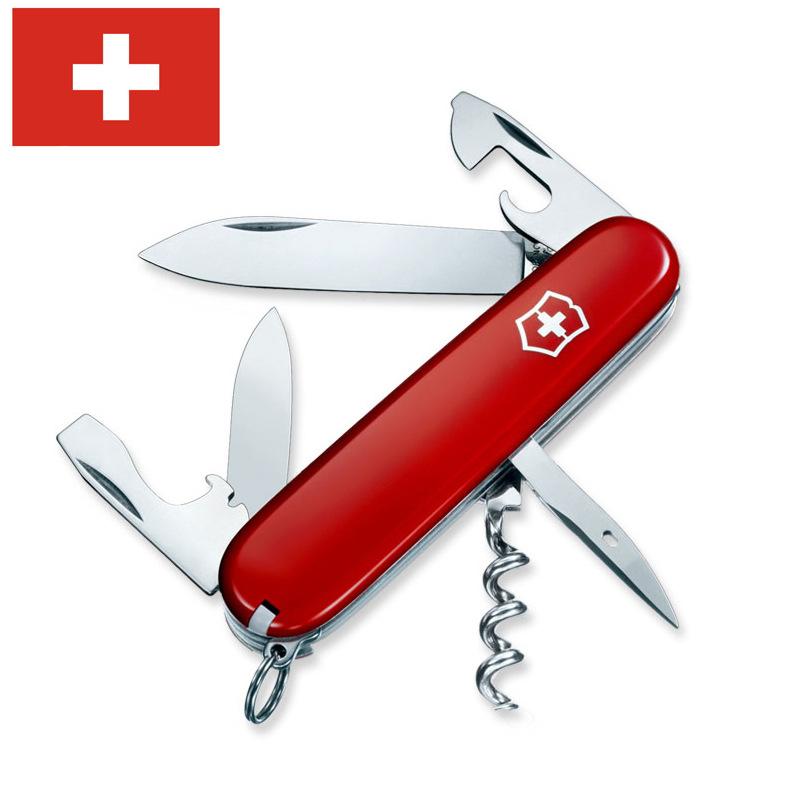 Bộ Công cụ dao Victorinox Swiss Army Knife Tiêu chuẩn 1.3603 Chính hãng