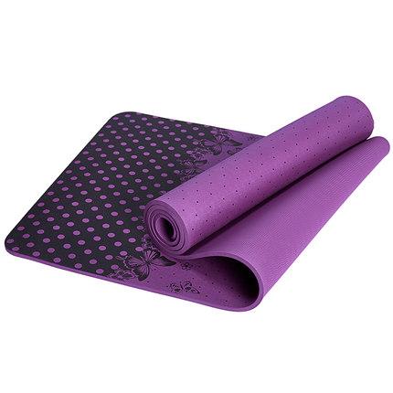 Thị trường bảo hộ lao động  Hosa hosa yoga mat người mới bắt đầu tập thể dục mat chống trượt nam và