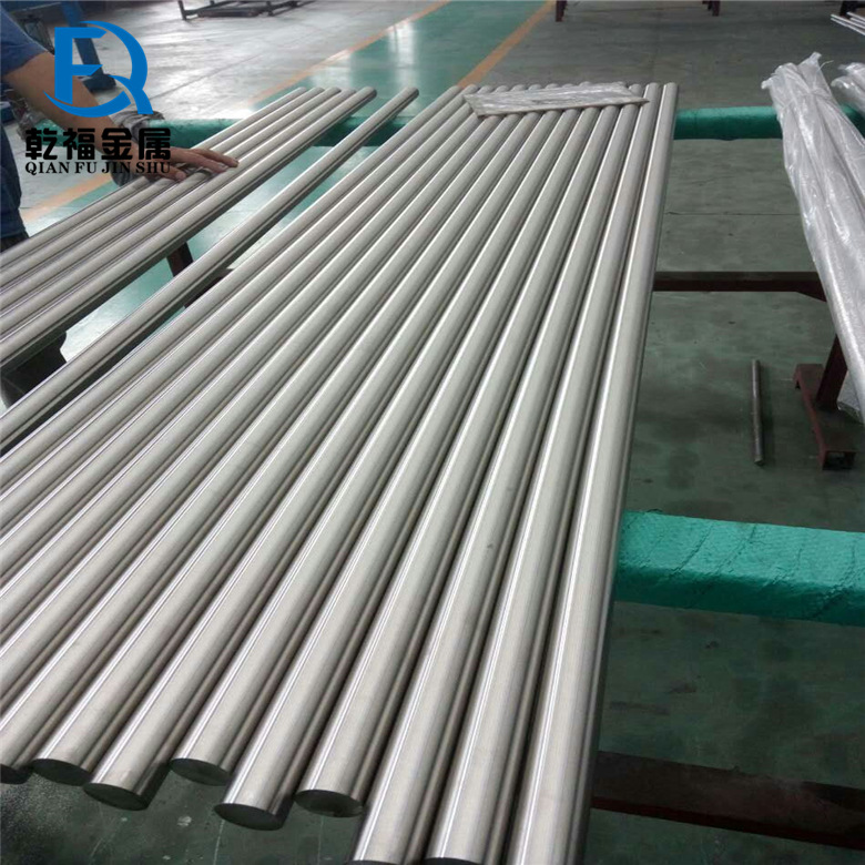 Hợp kim Cung cấp Thanh hợp kim sắt-niken 1J79 Tấm Permalloy từ mềm Dải 1J79 có thể được tùy chỉnh bá