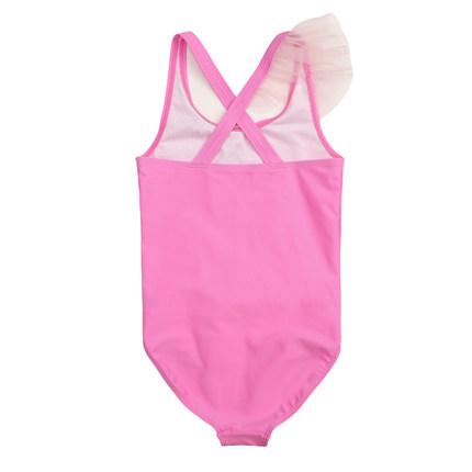 Thời Trang bikini Áo Tắm dành cho Bé Gái , Thương hiệu :  Aimer - AK167Y21