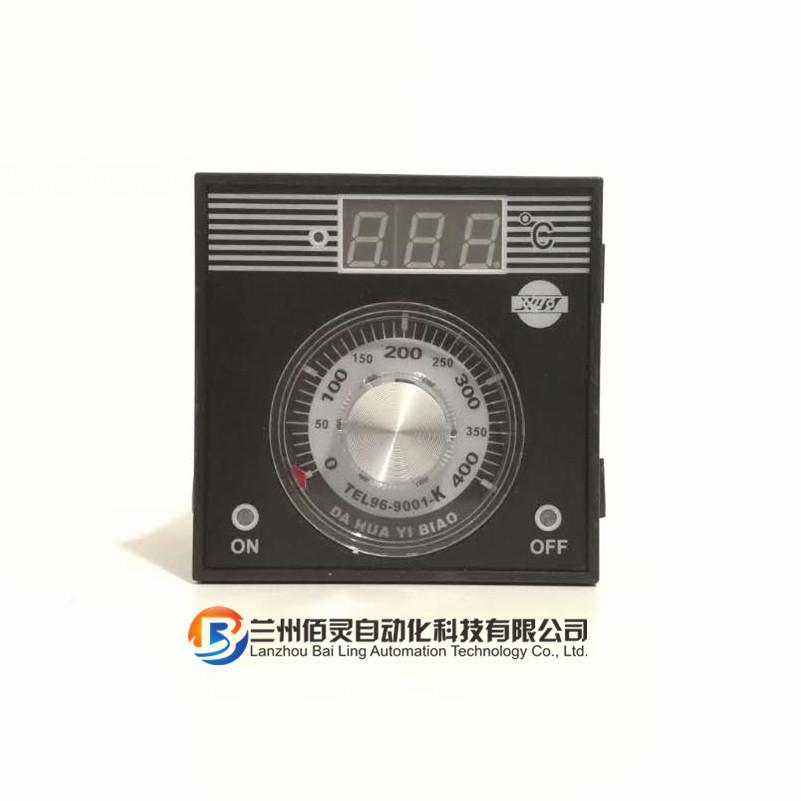 Điều chỉnh nhiệt độ thông minh TEL96-9001 lò gas chuyên dụng nhiệt kỹ thuật số hiển thị