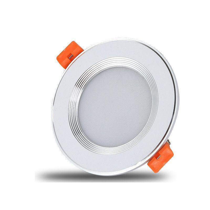 OUSI vỏ chụp đèn trần Nhà máy sản xuất đèn LED trực tiếp Mercedes-Benz chia tách phụ kiện đèn trần v