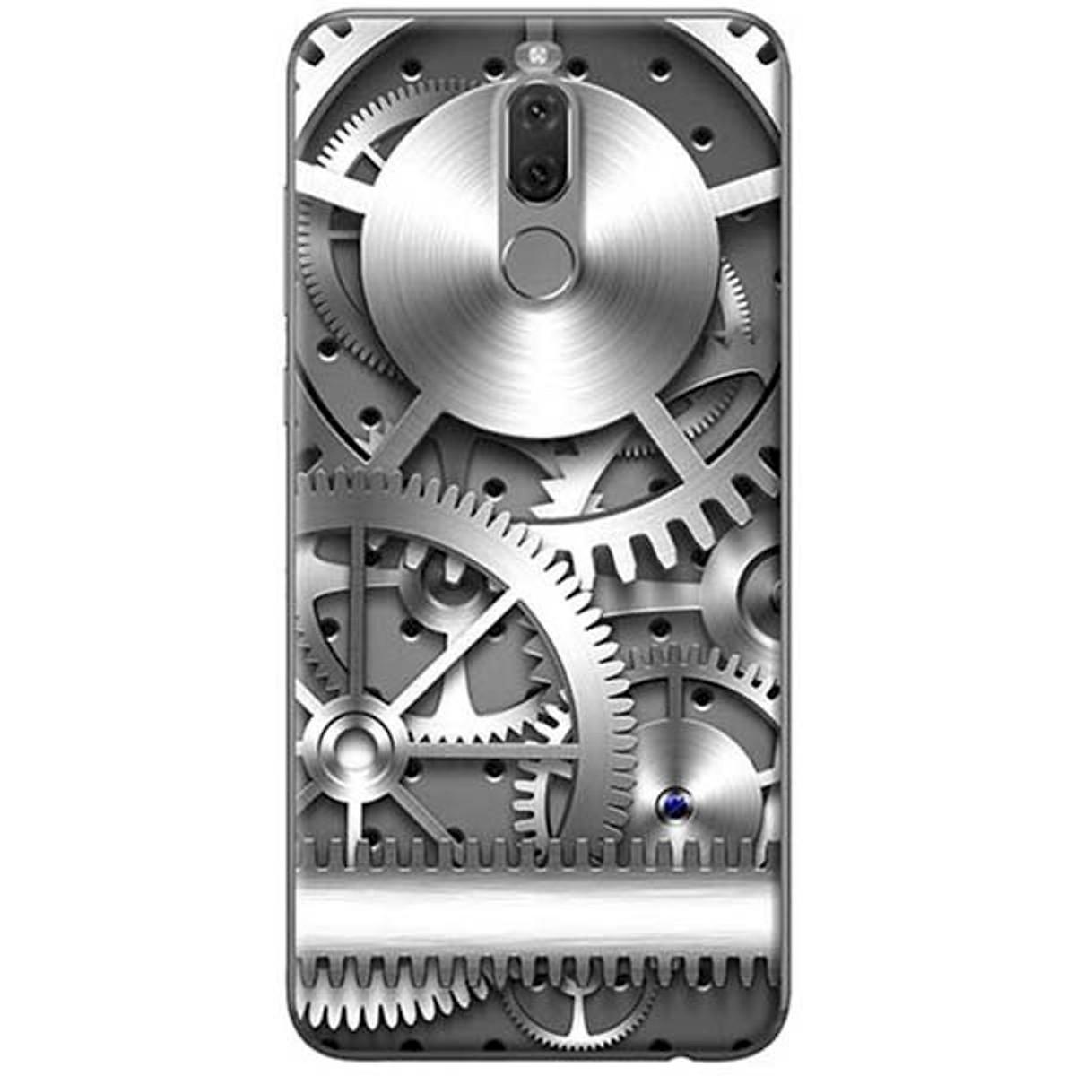 Ốp Lưng Huawei Nova 2I Bánh Răng