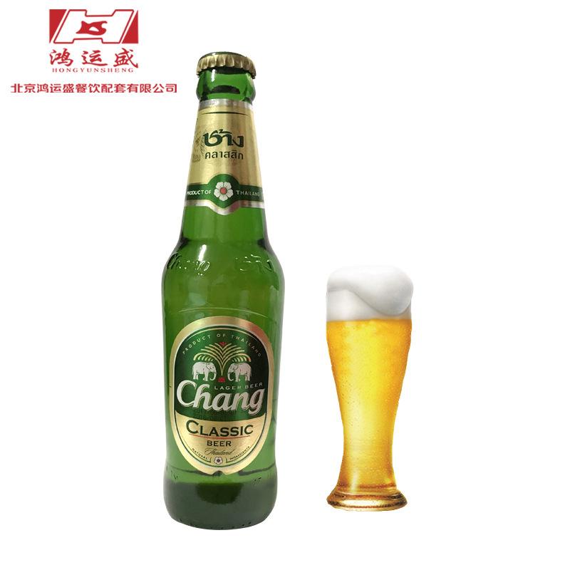 Bia lon Thương hiệu Chang - 320ml