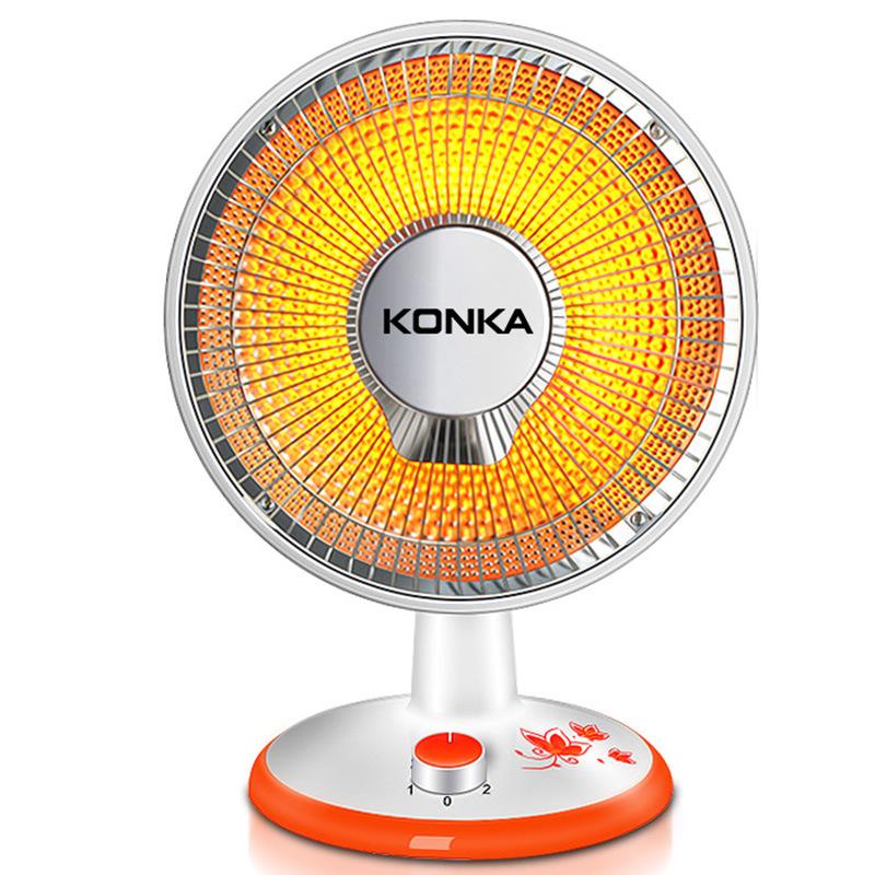 Quạt sưởi ấm Konka, máy sưởi văn phòng tại nhà .