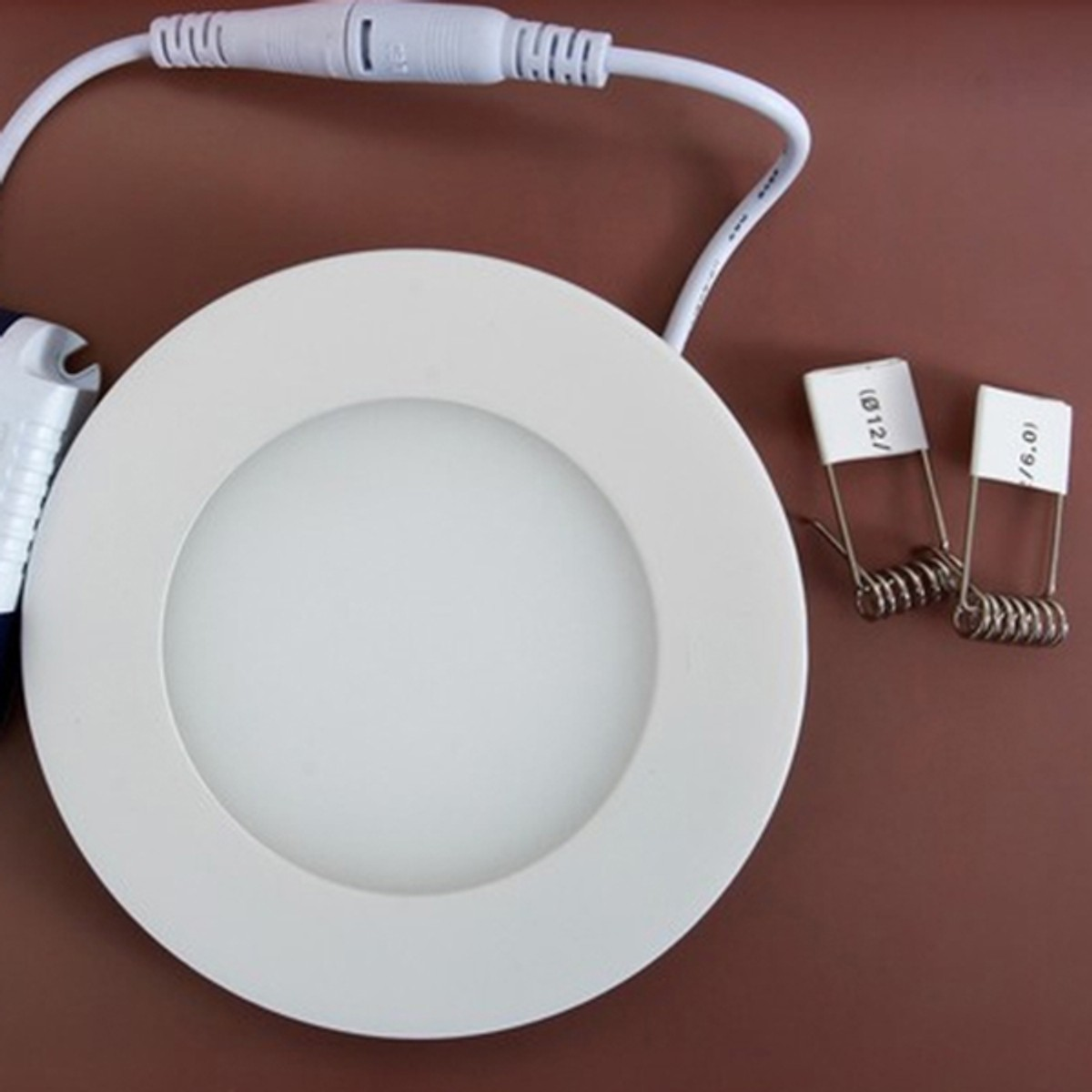 Đèn LED Âm Trần Suntek 6W