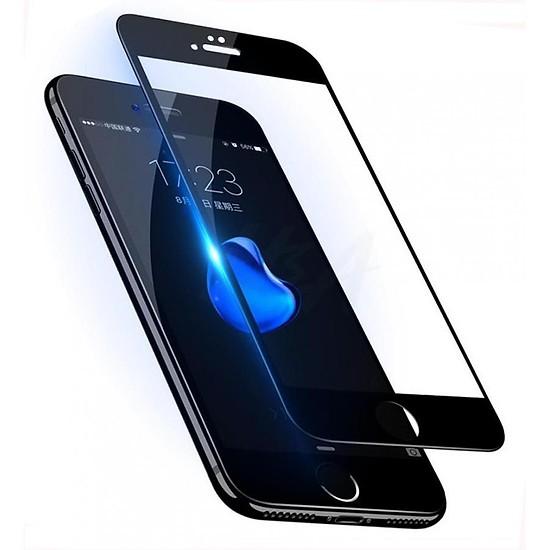 Miếng dán cường lực 5D cao cấp dành cho iPhone 6 Plus / 6S Plus Full màn hình
