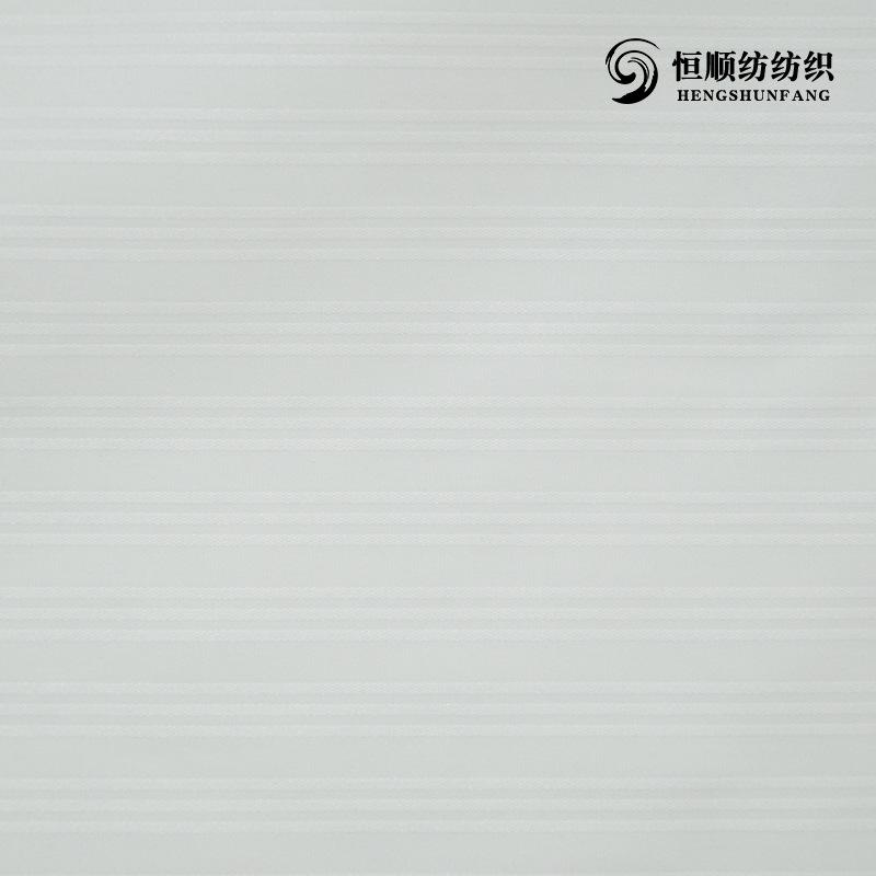 Vải cotton pha polyester Các nhà sản xuất phát hiện CVC polyester-cotton pha sợi kẻ sọc nhuộm vải sọ