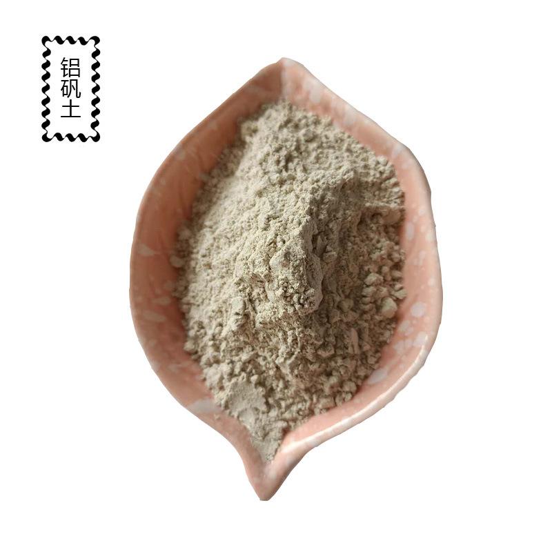 HUIXIANG Vật liệu lò rèn Vật liệu lò điện tần số trung bình l bauxite alumina bauxite cao 87-88 nội