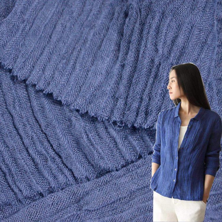 Vải Hemp ( Ramie) Nhà máy trực tiếp tinh khiết vải lanh tinh khiết vải lanh tinh khiết kết cấu vải n