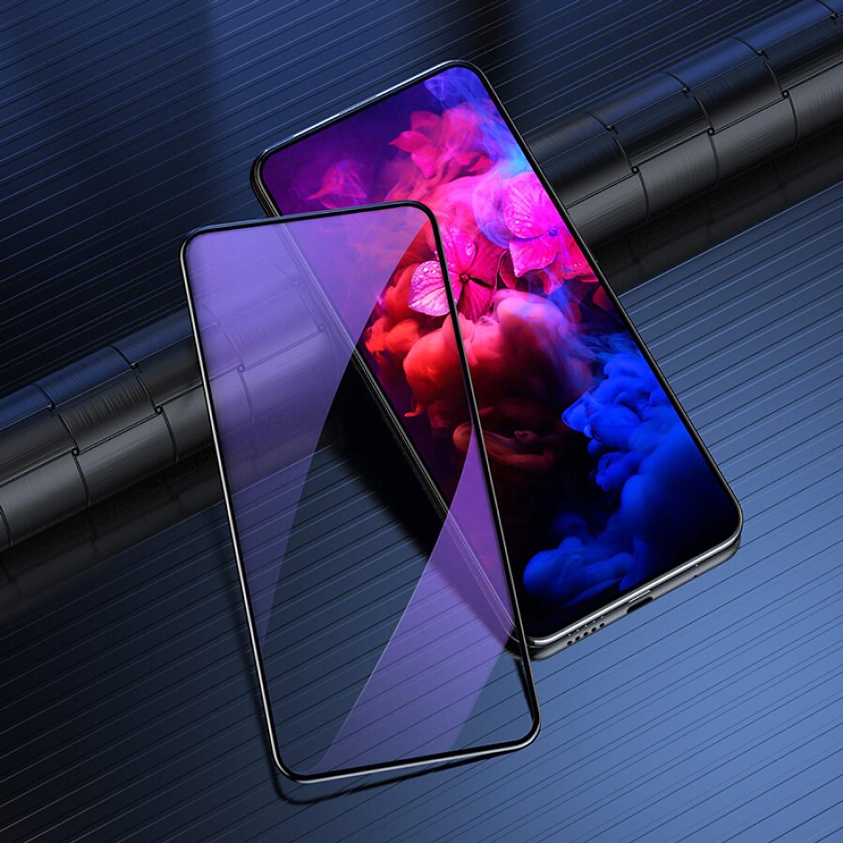 Miếng Dán Cường Lực Huawei Magic2
