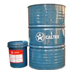 Caltex Nhóm hữu cơ (Hydrôcacbon) Caltex Synlube 140 Máy nén khí hydrocarbon Dầu bôi trơn công nghiệp