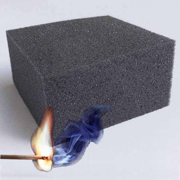 BOXIANG Mút Chuyên sản xuất bọt biển chống cháy (bọt biển chống cháy), được sản xuất bởi nhà sản xuấ