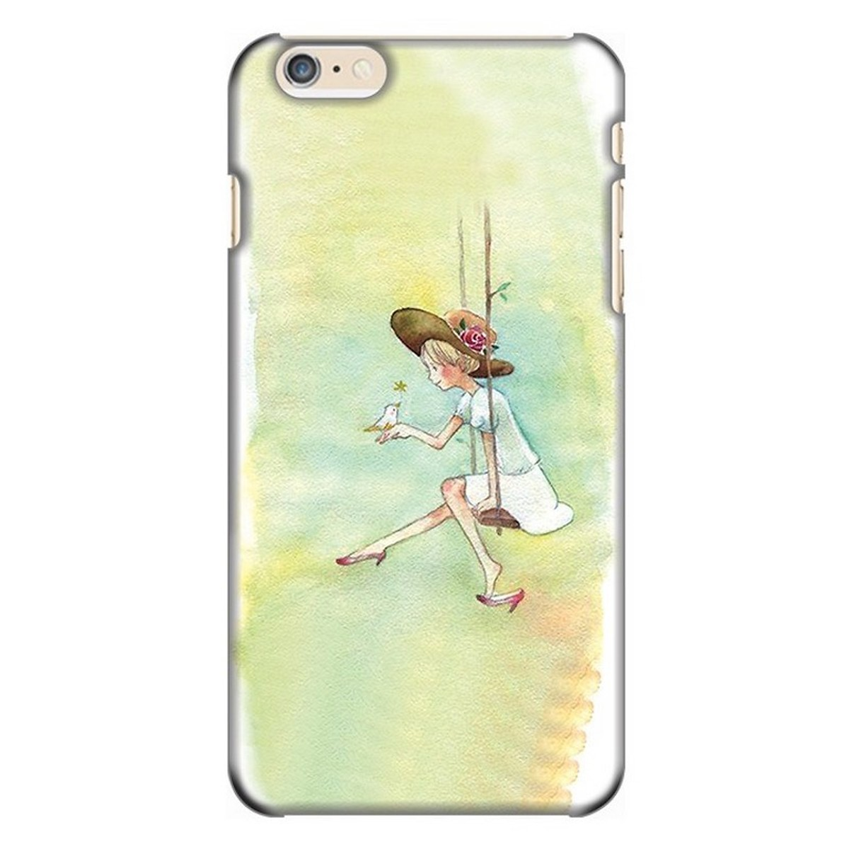 Ốp Lưng Cho iPhone 6 Plus - Mẫu 71
