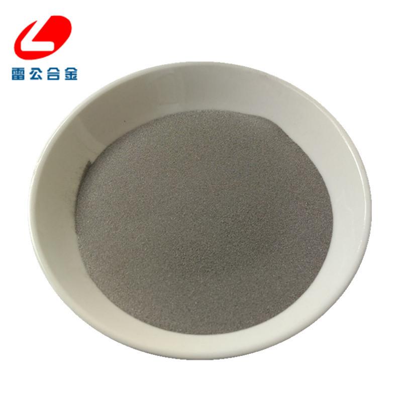 LEIGONG Bột kim loại Bột sắt vonfram Kim loại vonfram sắt 75-80% Bột sắt vonfram siêu mịn Bột thép v