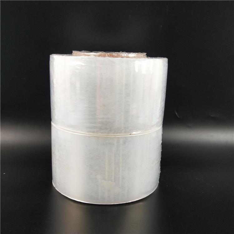 BAOLIHENG Màng bao bì Nhà sản xuất bán buôn bao bì nhựa pe bao bì màng kéo dài 8cmpe màng bọc phim k