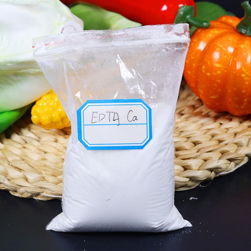 Nguyên liệu sản xuất phân bón Phân bón EDTA-Ca nguyên tố vi lượng chelated phân bón nguyên liệu phân