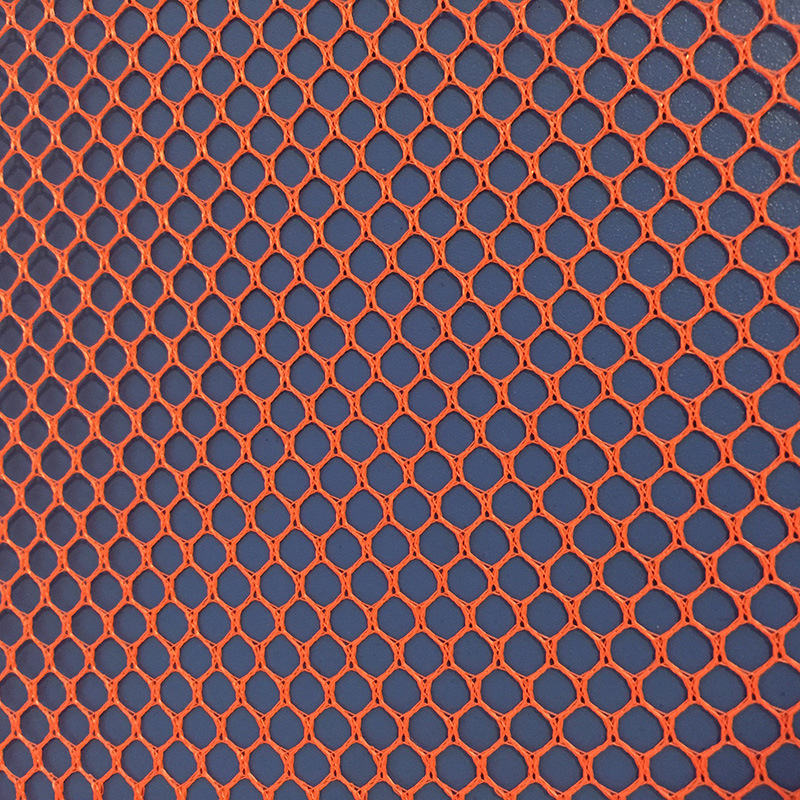 RENCHENG Vải lưới Nhà sản xuất Changle cung cấp vải lưới một mắt, hành lý, lưới giày, lưới túi giặt,