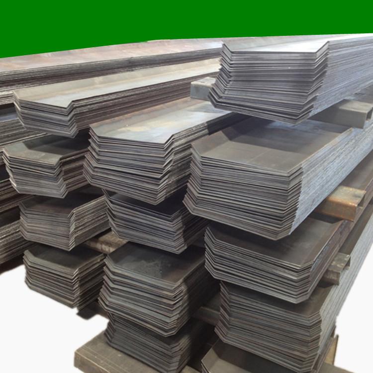 JINLIUSHUN Thị trường sắt thép Nhà sản xuất Sơn Đông tiêu chuẩn quốc gia q235 thép mạ kẽm ngăn chặn