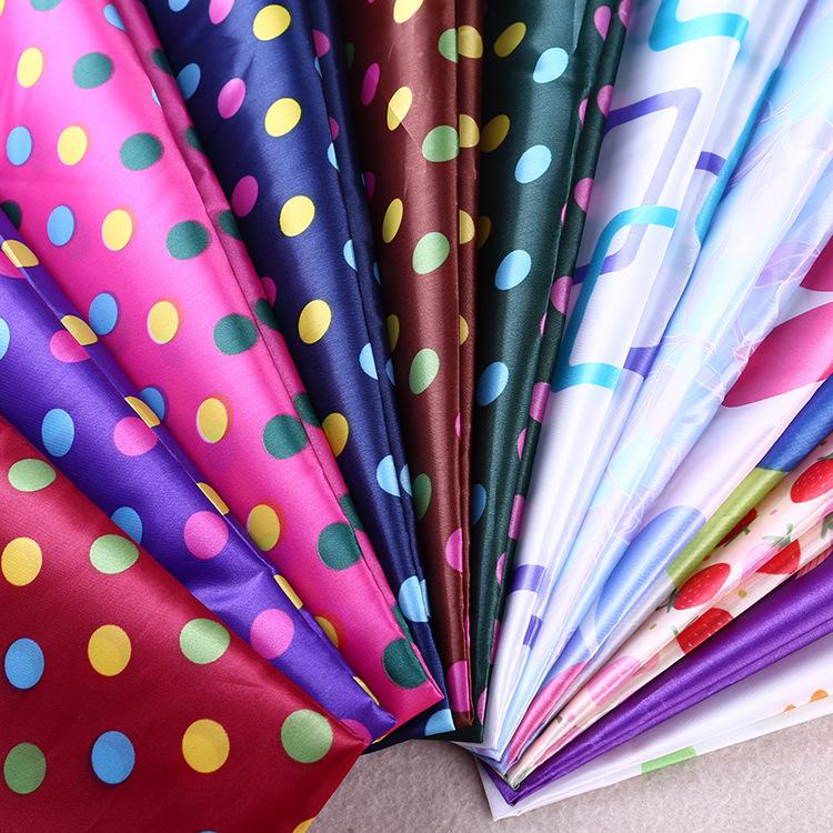 LANYU Vải Chiffon & Printing In 2018, vải tie-dy, vải không thấm nước, in lăn, dệt nhà, vải, tại chỗ