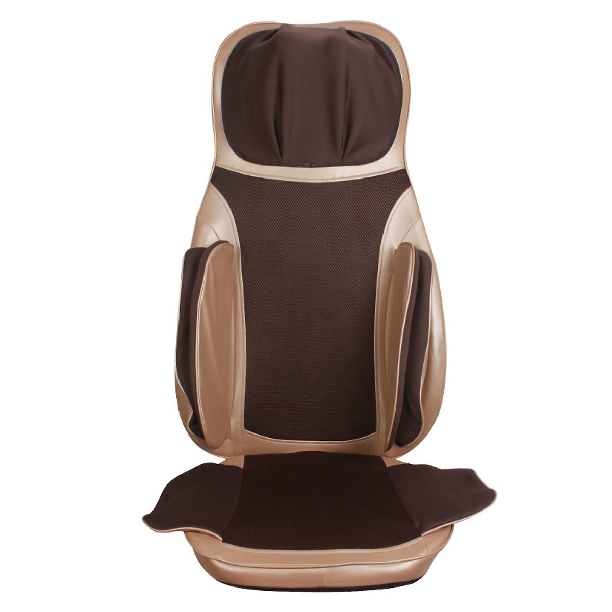Đệm ghế massage Fuji Luxury MK115