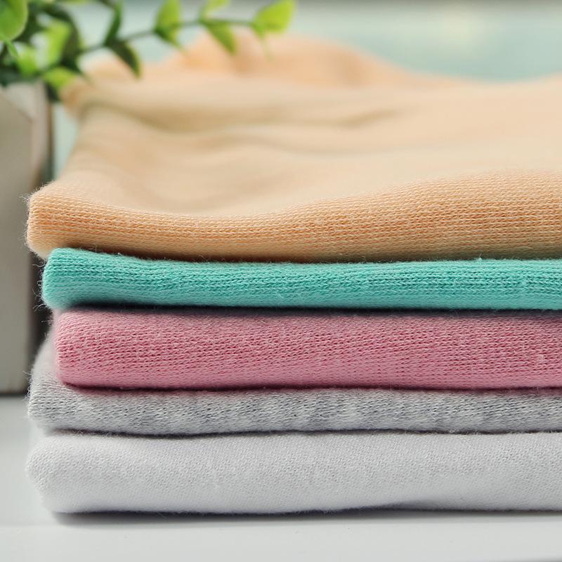 Vải khăn lông [Mới] cotton đan terry vải nhà dệt bộ đồ giường em bé sản phẩm cách nhiệt pad bán buôn