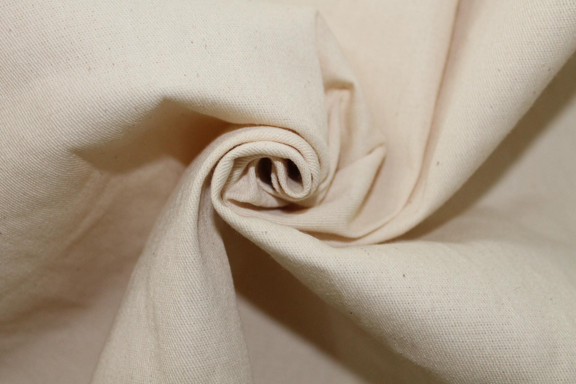 HENGJI Vải mộc sợi hoá học Thường Châu cao cấp nhà sản xuất vải cotton nguyên chất bán buôn vải cott