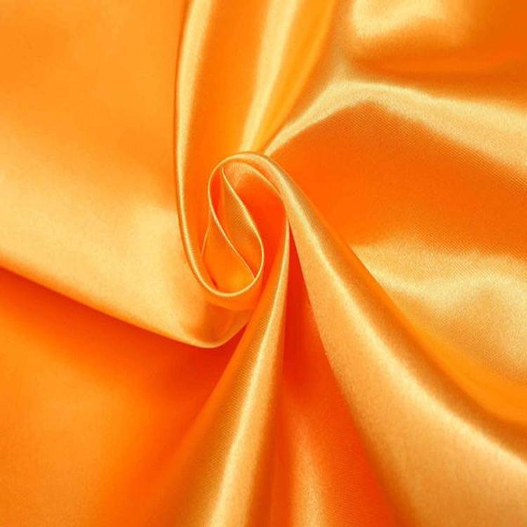 Biarbaryli Vải lót Nhà máy trực tiếp polyester năm satin đẹp tám satin đẹp năm satin hộp quà đóng gó