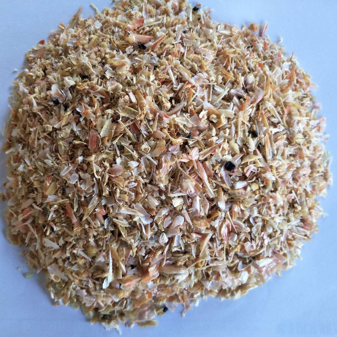 Nguyên liệu sản xuất thức ăn chăn nuôi 60 lưới bột tôm mịn vỏ tôm bột tôm sản xuất hàng loạt và bán