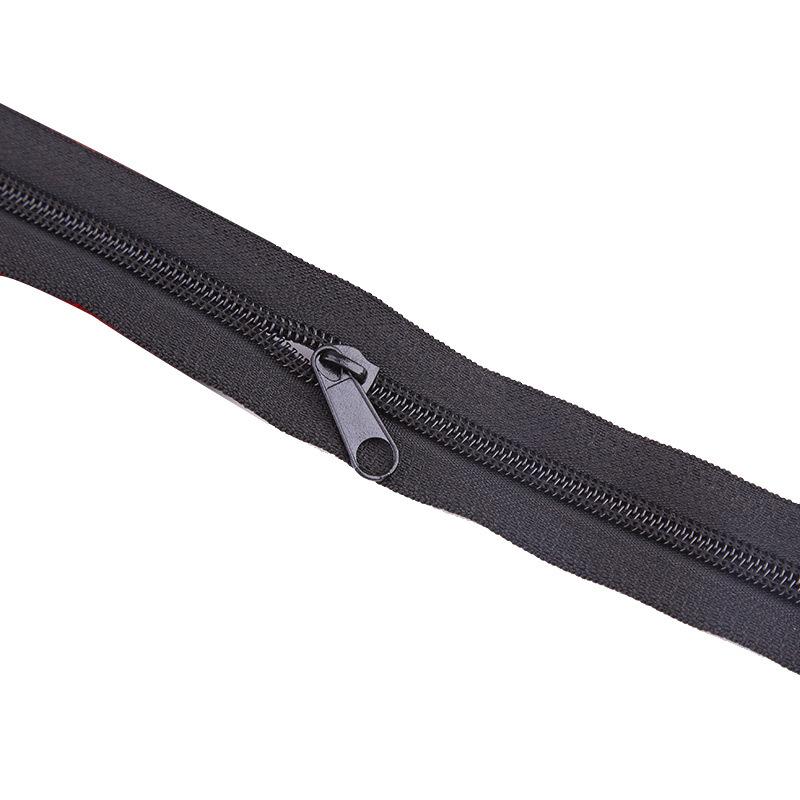 CHANGTAI Dây kéo Nylon C khuyến mãi dây kéo nylon 5 # quần áo dây kéo 3 # quilt dây kéo mui nhà dệt
