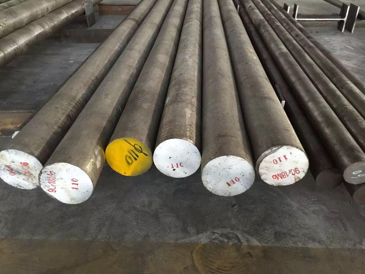Inox Thép không gỉ chất lượng cao 440c công cụ thép 9cr18mo