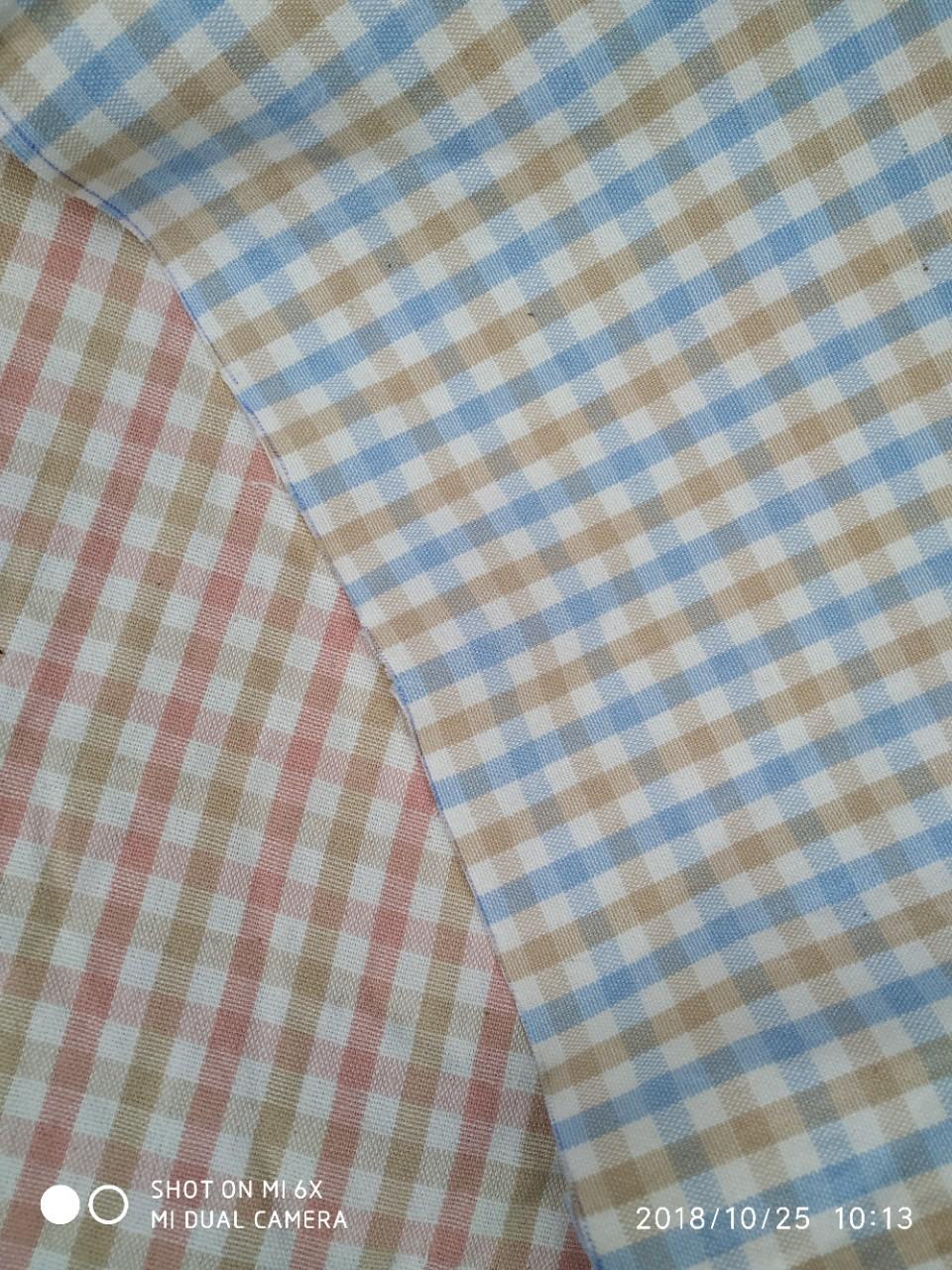 Vải Hemp ( Ramie) Khăn trải giường cho bé, vải tã