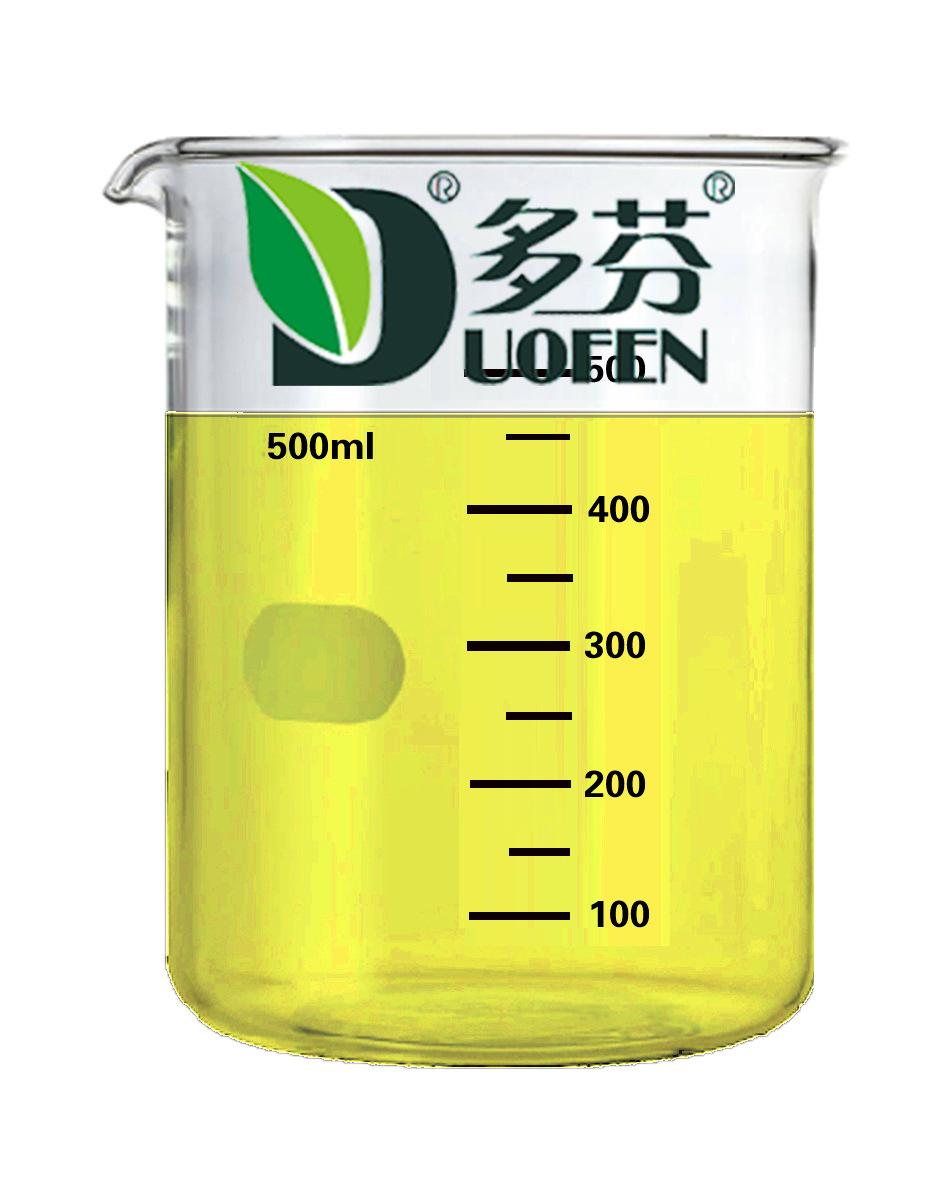 DUOFEN  Nguyên liệu sản xuất phân bón Phân bón lỏng nguyên liệu Boron-kẽm hỗn hợp cam quýt nho dưa h