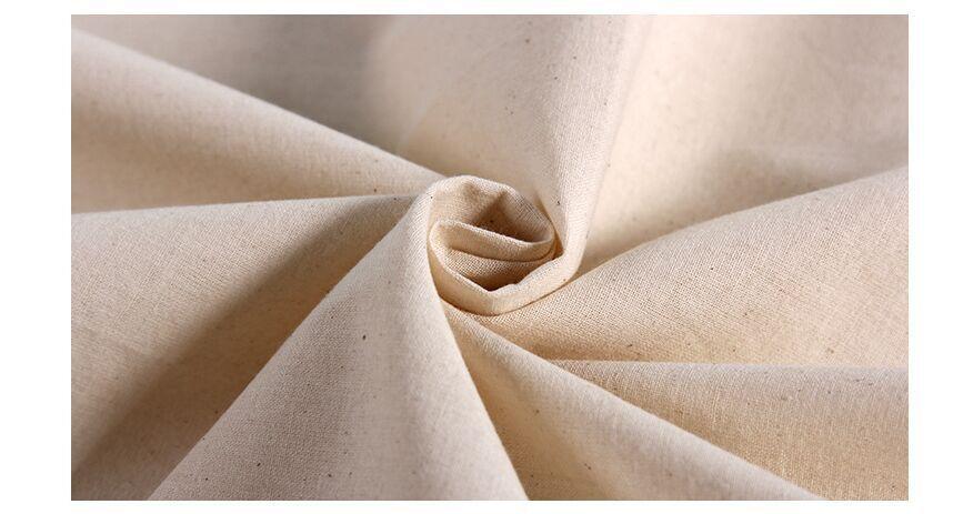 Vải Cotton mộc Vải cotton màu xám 20 * 20 60 * 60 63 vải cotton thô vải màu xanh vải vải dệt vải
