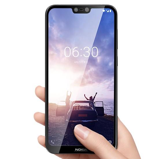 Miếng Dán Cường Lực KOLA Nokia X6