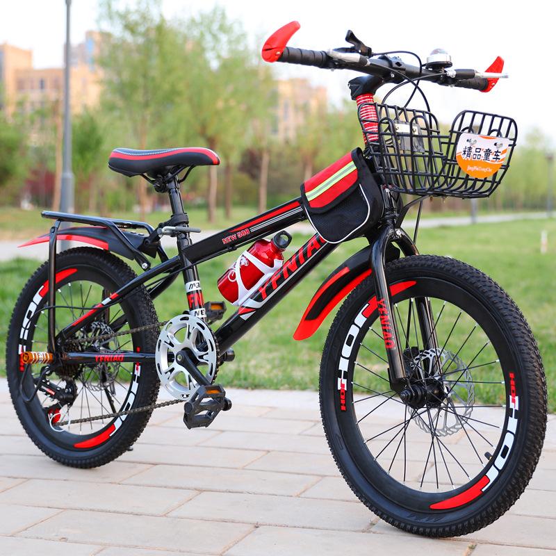 Xe đạp thể thao dành cho trẻ em