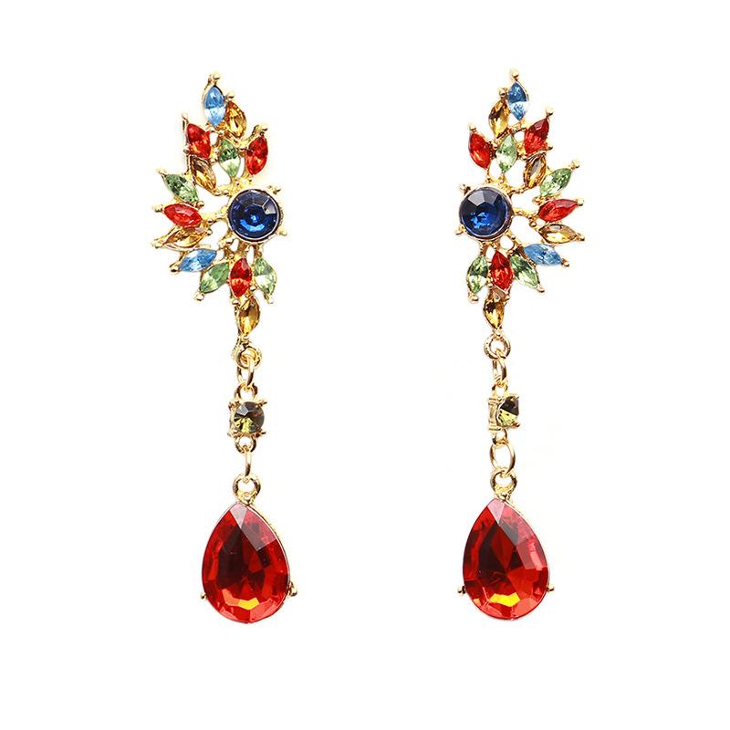 Phụ kiện thời trang Nhà sản xuất trang sức thời trang châu Âu và Mỹ bán buôn trực tiếp Wings jewels