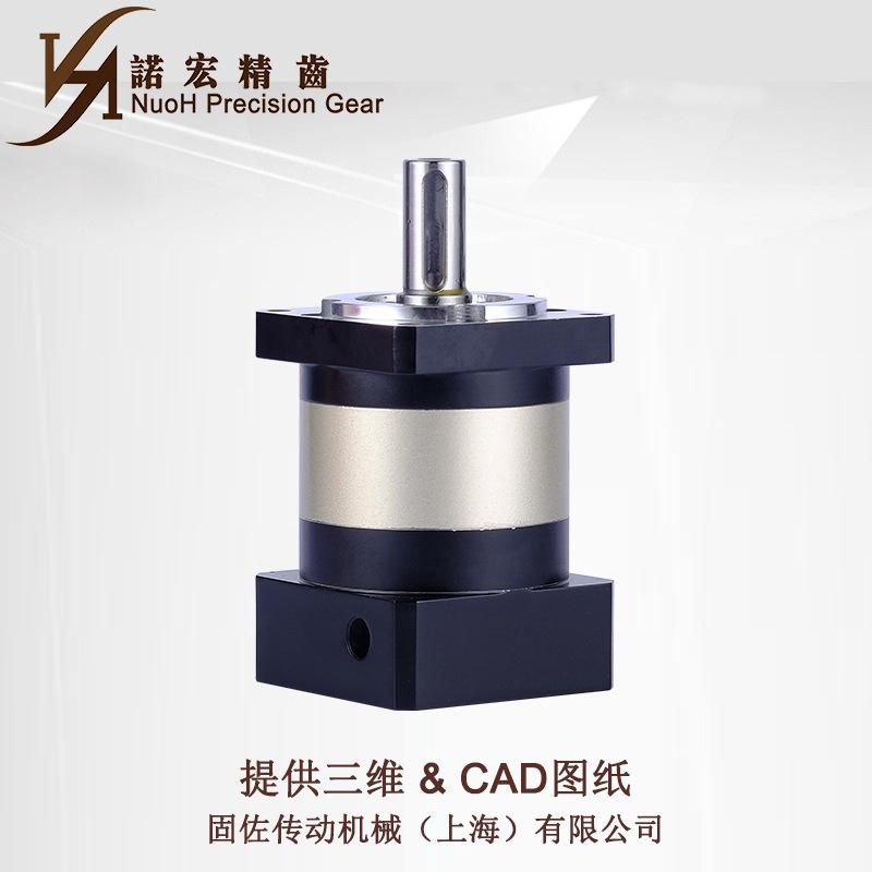 Bộ giảm tốc chính xác HF120-7 với bộ giảm tốc servo 1-2KW