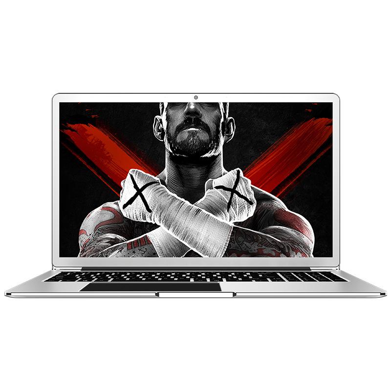 T-bao Máy tính xách tay siêu mỏng 15,6 inch Tianbao X8S PRO