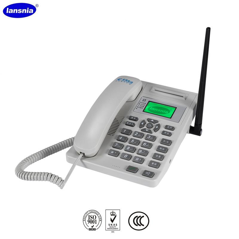Điện thoại Thẻ CDMA Điện thoại viễn thông Radio không dây