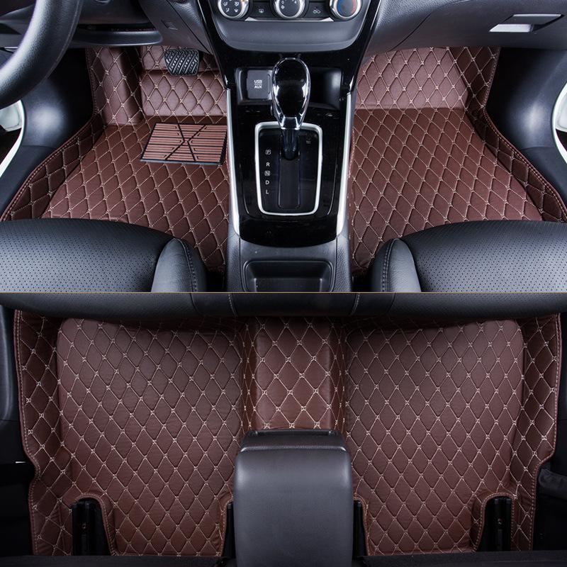 PENGXIN Bộ khung khuếch tán khí Toyota Buick Great Wall Toyota Honda được bao quanh bởi thảm xe