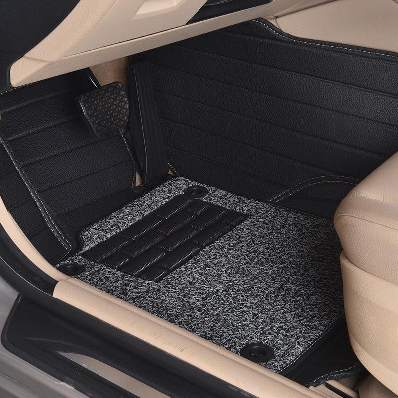 HENGRUIDA Bộ khung khuếch tán khí 15 2016 Guanzhi 3 City SUV Đặc biệt dành riêng hoàn toàn hai lớp d