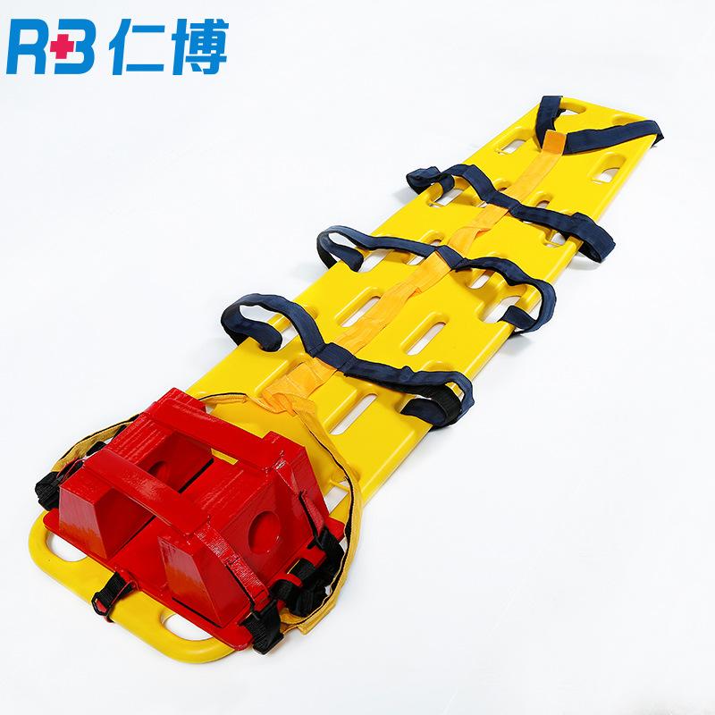 Cáng nhựa PE An toàn và thoải mái Đa chức năng .