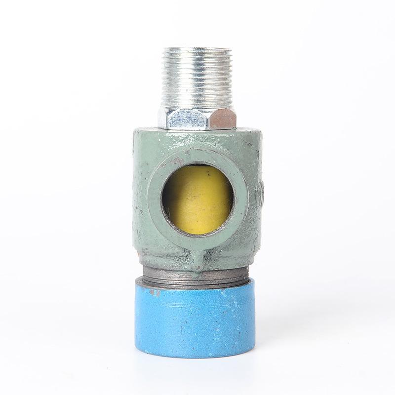 Bơm nước bộ chuyển đổi van an toàn thiết bị chữa cháy 6 điểm