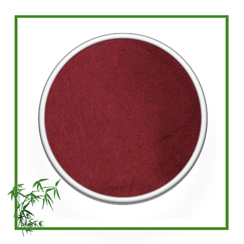 Nguyên liệu sản xuất Chiết xuất Roselle cánh hoa .
