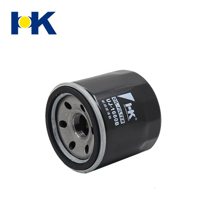 Phổ biến cho Suzuki Alto Swift BYD 15601-87703 bộ lọc lưới lọc dầu 1660b