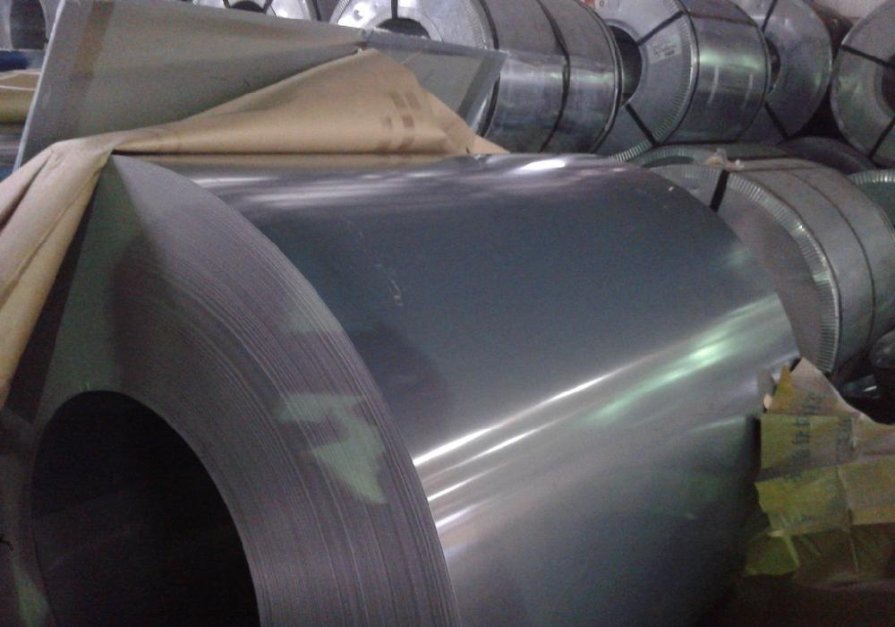 BAOSTEEL Tôn silic Cuộn thép silicon, dải thép silicon, dải thép silicon 50TW 310
